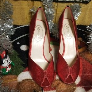 SJP holiday shoes